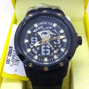 Weekend sale,1 LEFT IN STOCK-INVICTA AUTOMATIC